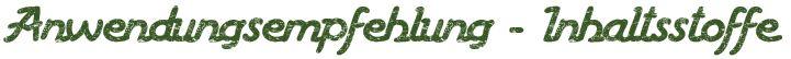 Aloe Macadamia Anwendungsempfehlung und Inhaltsstoffe