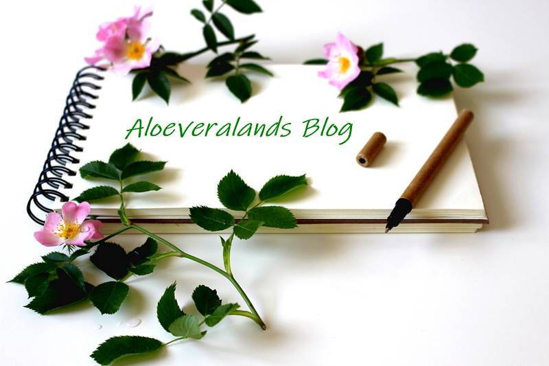 Aloeveralands Blog