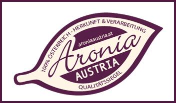 Aronia Austria Logo