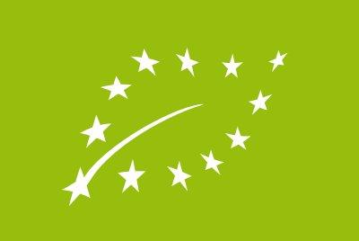 Bio Siegel der Europäischen Union