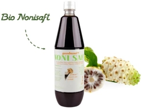 Bio Noni Saft (1000 ml)