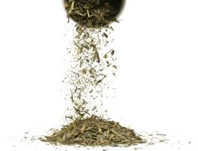 Geschenkvorschlag - Tea for One mit Aloe Vera Ginseng Tee